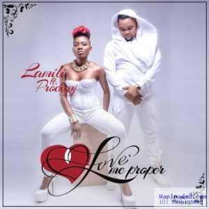 Lamili - Love Me Proper